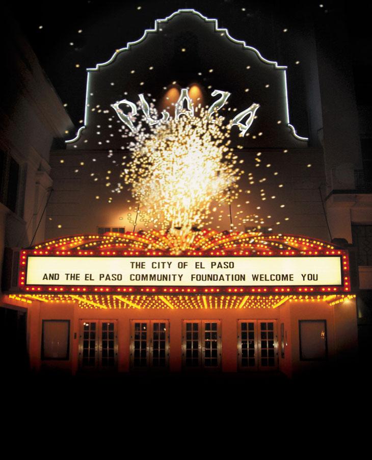 Plaza-Theatre